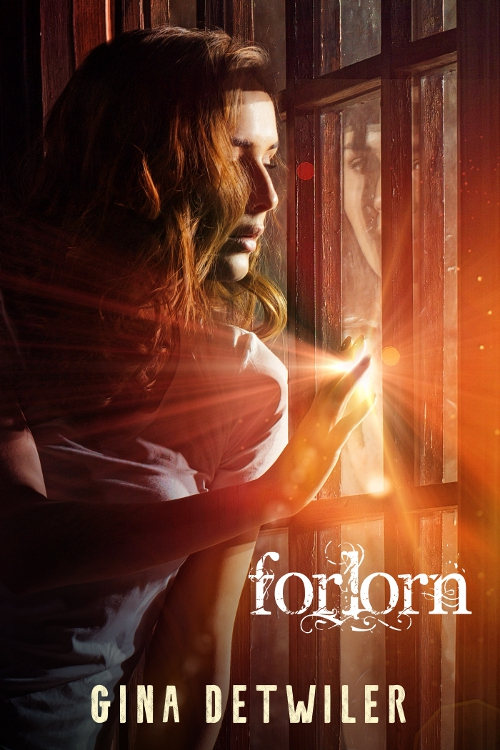 Review of FORLORN by Redheaded Book Lover