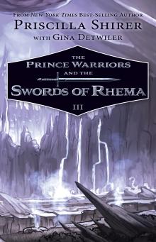 SWORDS OF RHEMA COVER