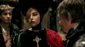 lady gaga religion