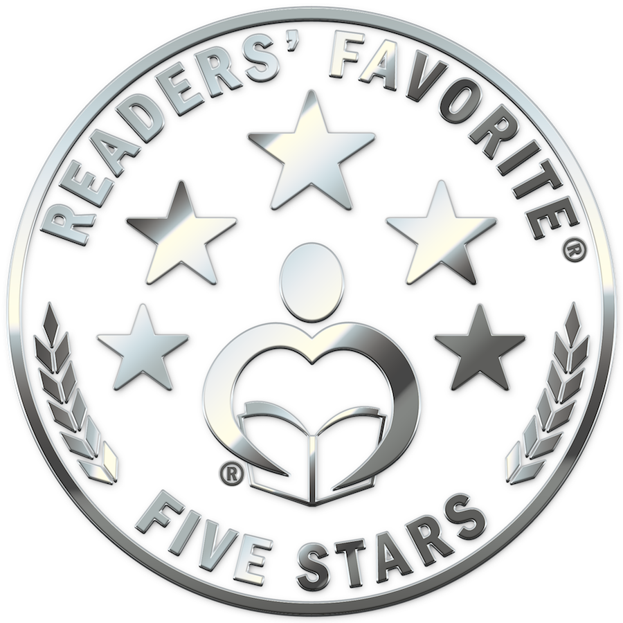 Forsaken: Readers' Favorite 5-Star Review (!)
